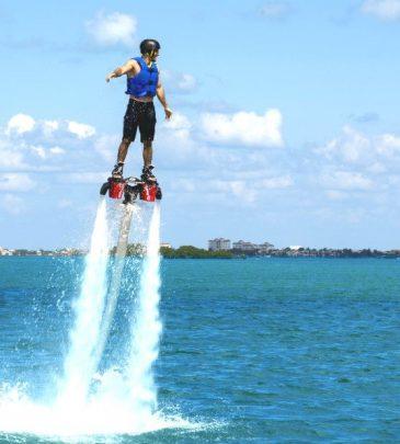 flyboard,-cancun-water-sports