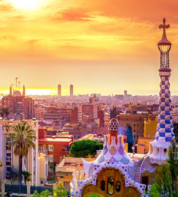21st-century-barcelona-glance