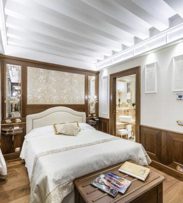 Shooting per Hotel Monaco di Venezia - Febbraio 2020
